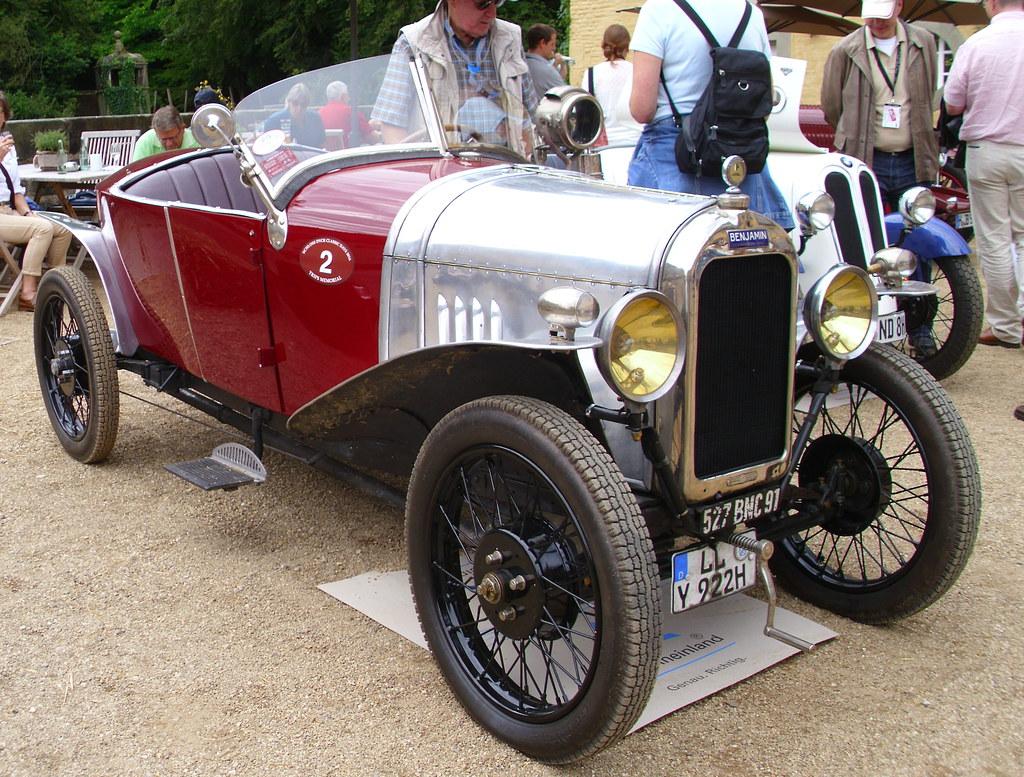 1922-Benjamin-B