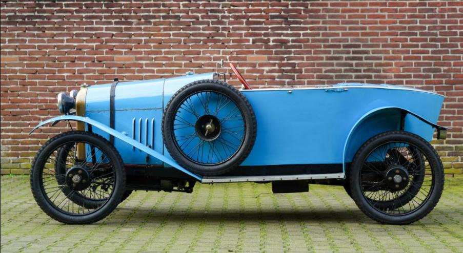 1922-Benjamin-Cyclecar-type-B-(16)