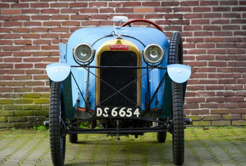 1922-Benjamin-Cyclecar-type-B-(9)