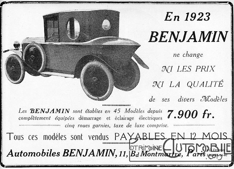 1923-benjamin-presse