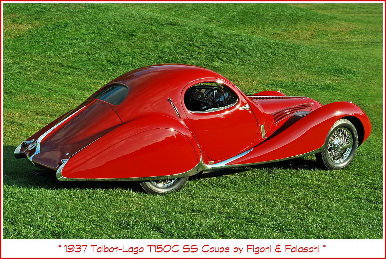 Talbot-Lago-Coupe