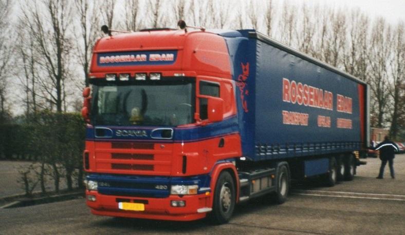 Scania-420