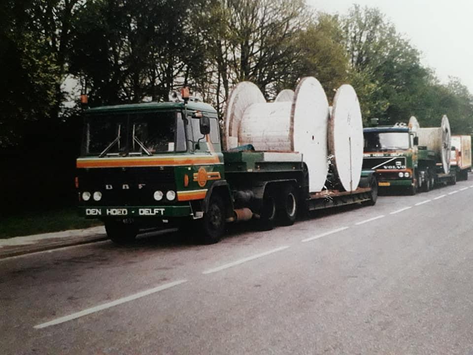 Daf-Volvo-Hans-Koning-archief