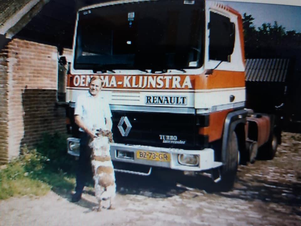 Oenema-Klijnstra