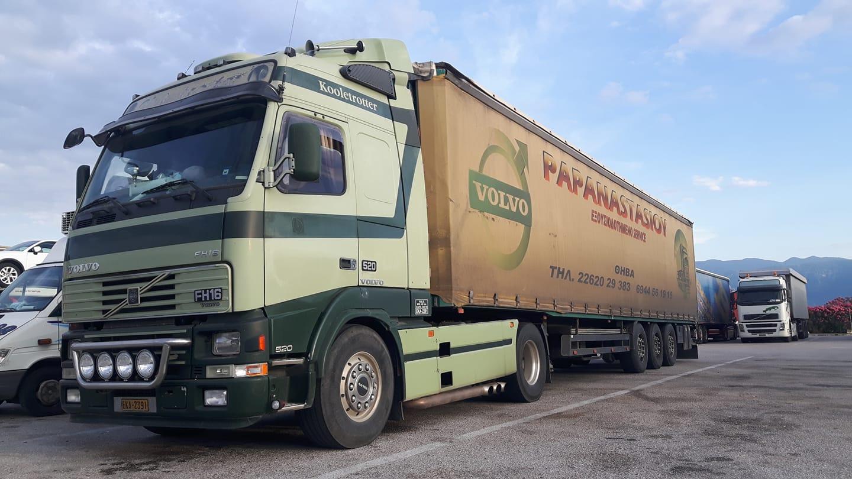 Truckstop-Stylida-Greece