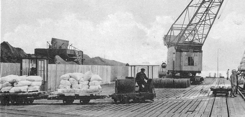 industrie-spoor-naar-de-haven