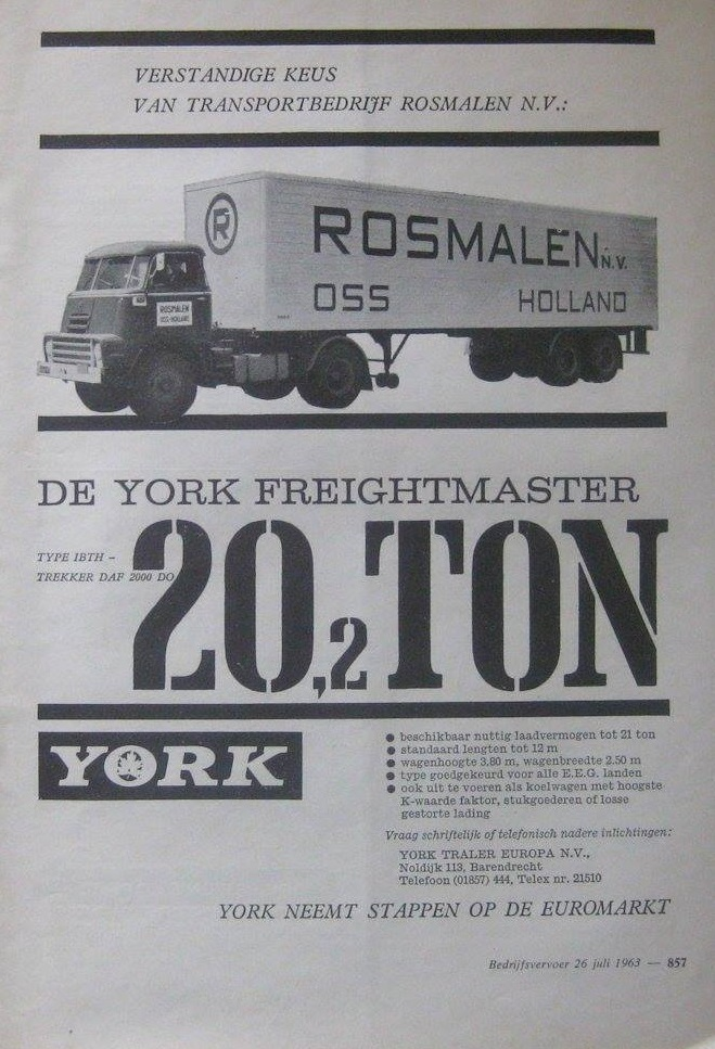 York-trailer