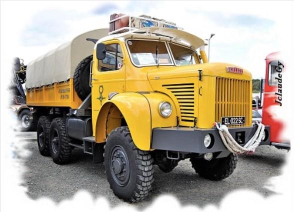 Berliet-Gazelle-7-9-ltr-motor-6X6