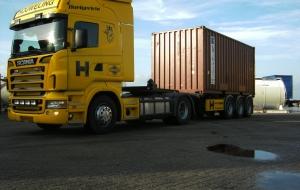Containervervoer_
