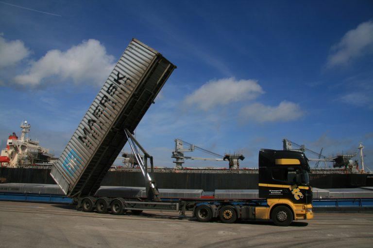 zeecontainer-transport