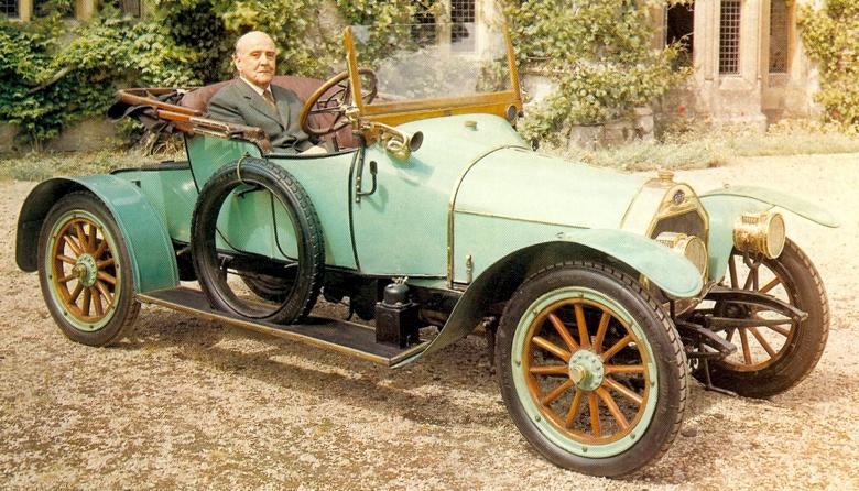 1913-DFP-10-PK-Special-Sport-chassis-nr-M2217-motor-nr-299-Carr-R-Harrison-en-Son