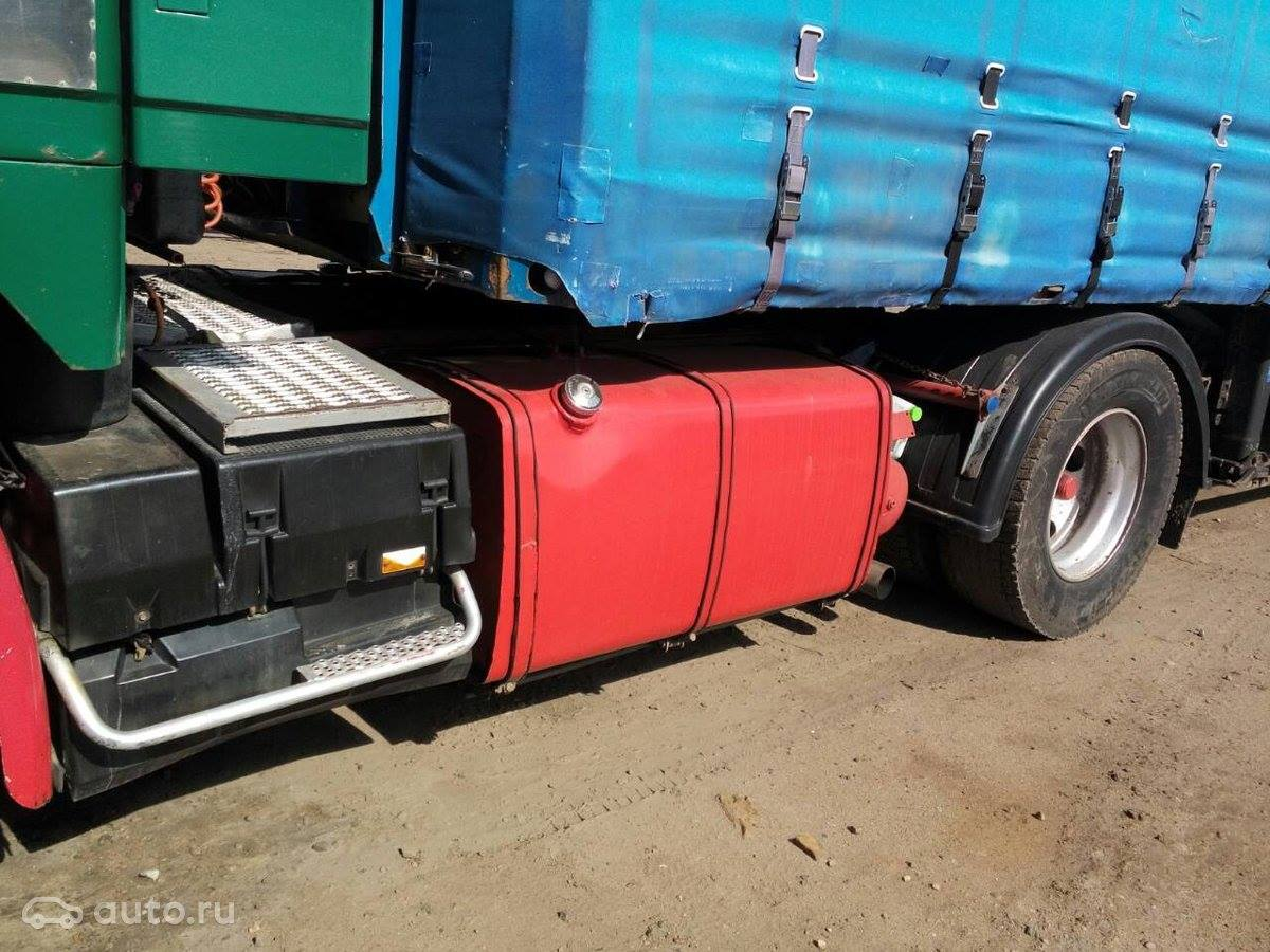 Scania--143-in-Rusland-(2)