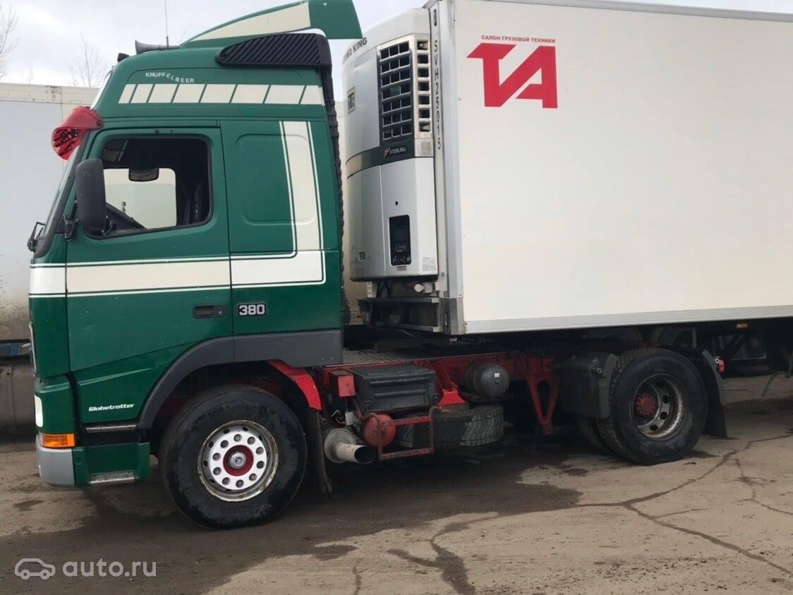 Volvo-FH--12-380-Rusland-(1)