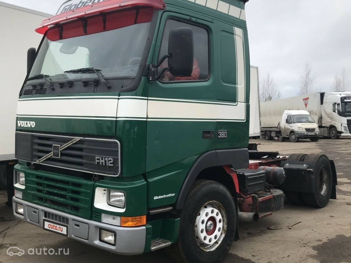 Volvo-FH--12-380-Rusland-(2)