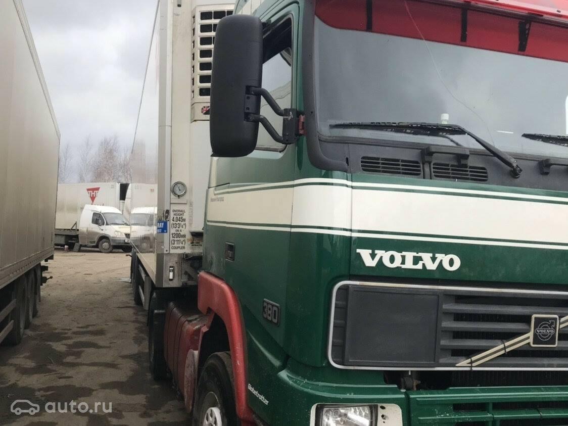 Volvo-FH--12-380-Rusland-(3)