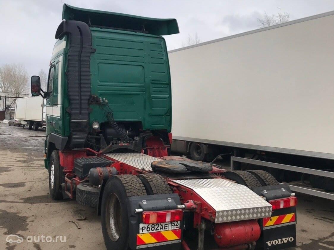 Volvo-FH--12-380-Rusland-(4)