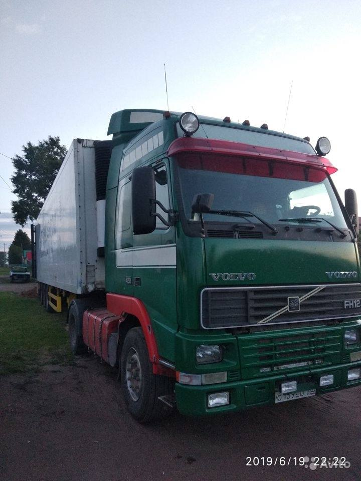 Volvo-FH--12-in-Rusland-(1)