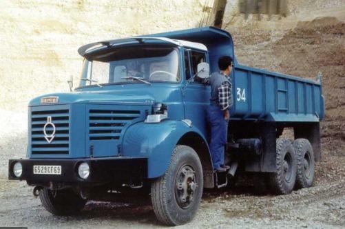 Berliet-GBH-12-6X4