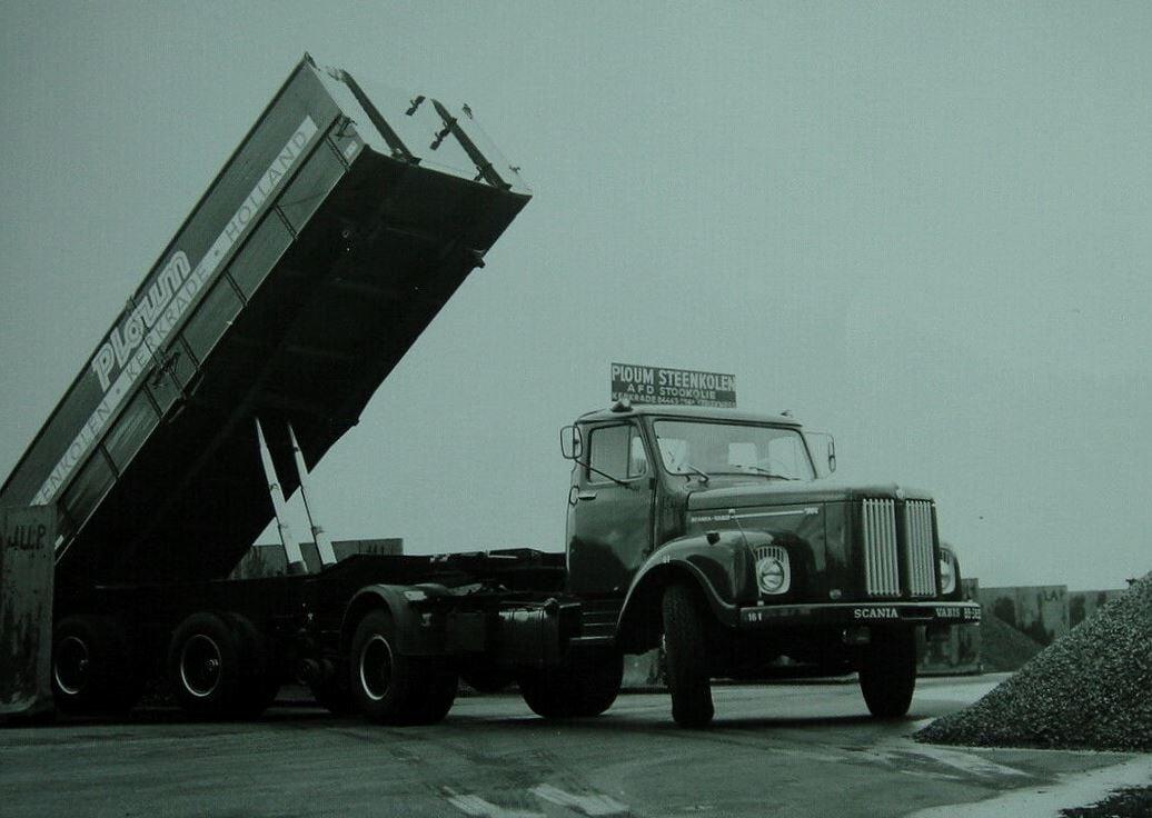 Scania-Vabis-Willi-Steinhauser-archief