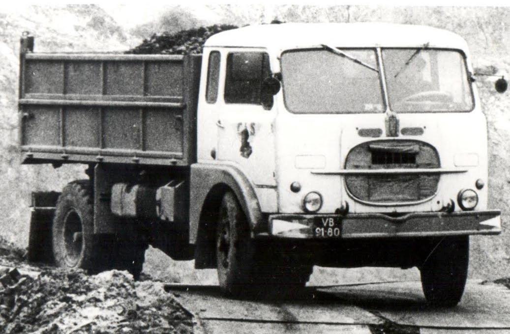 Fiat-kipper