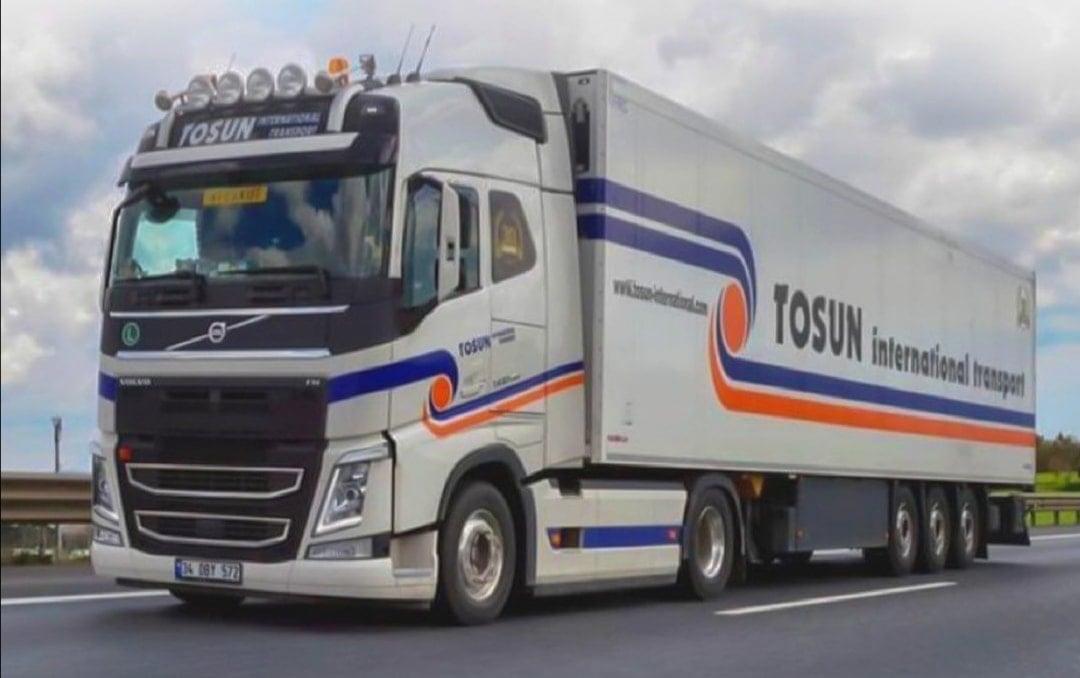 Volvo-met-standplaats-Istanbul