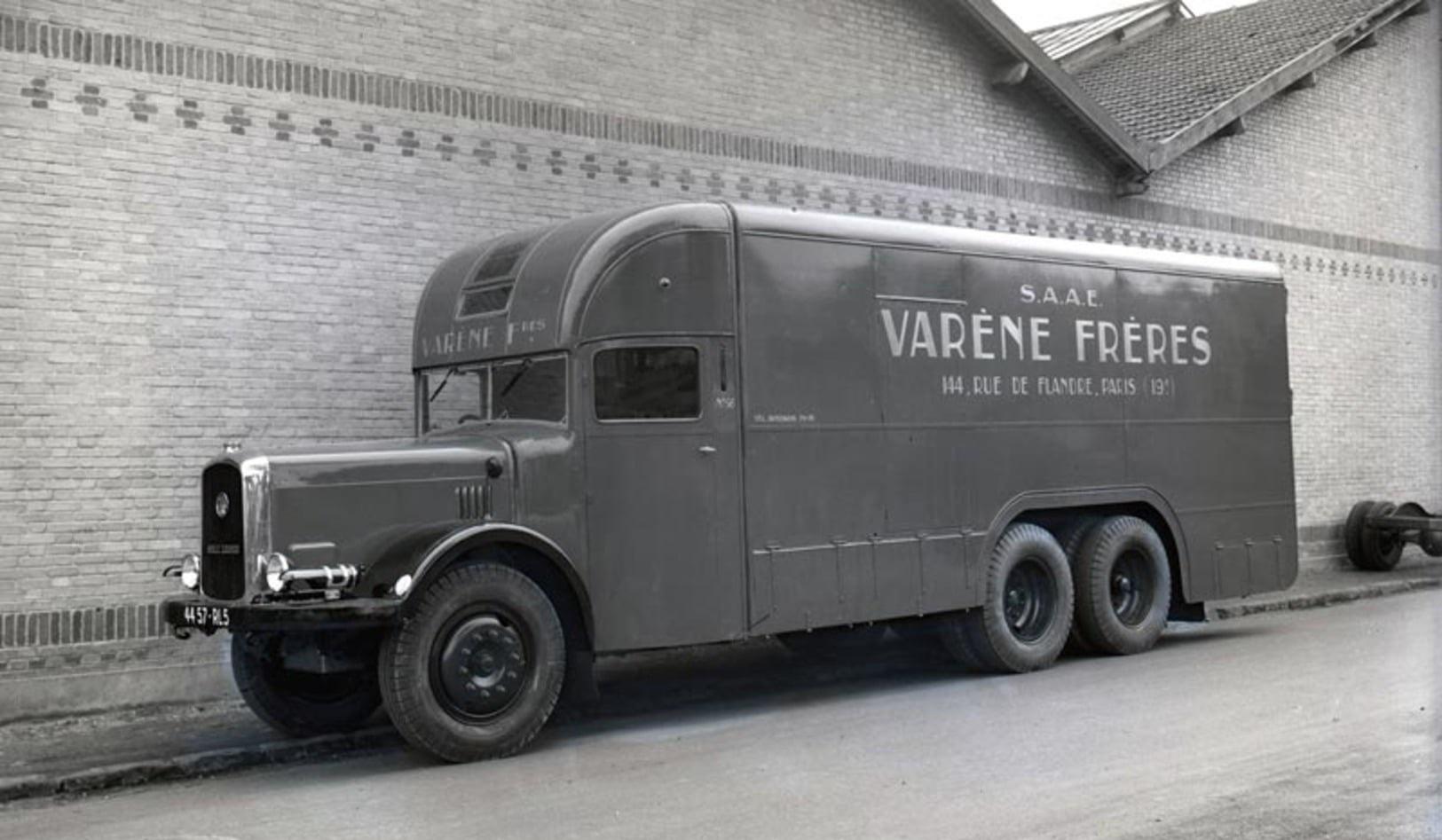 LATIL---TRANSPORTS-VARENE-FRERES-75-PARIS