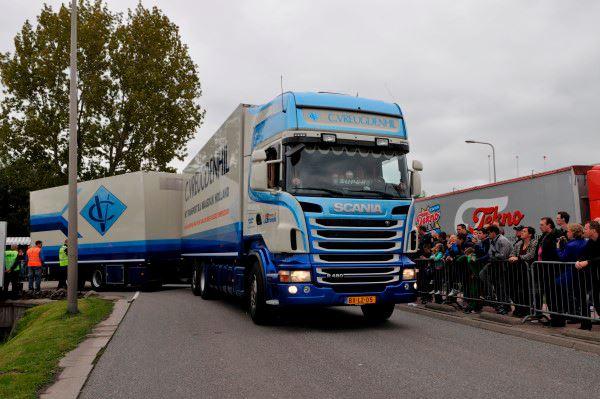 Scania-Combi