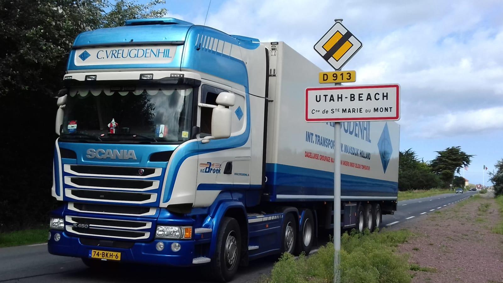 Scania-R450-op-bekende-plaatst