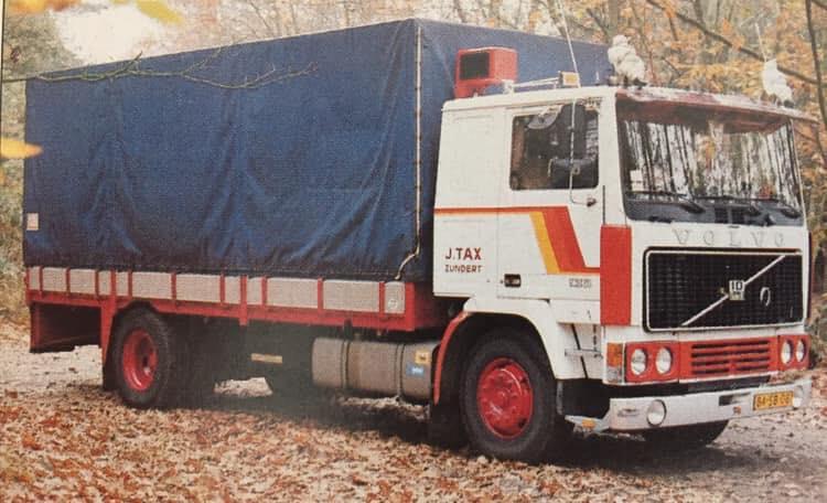 Tax-Kees-Zundert-Volvo-F10