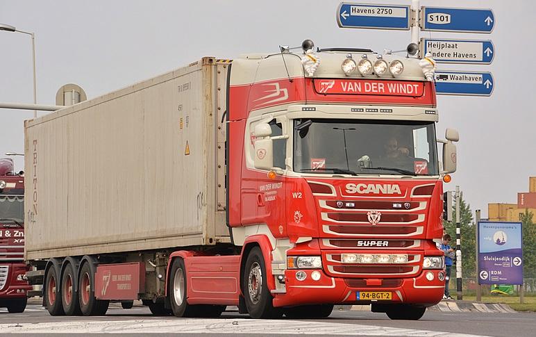 Scania-W-2