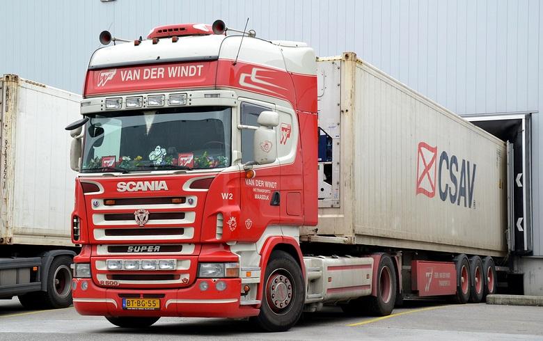 Scania-W2