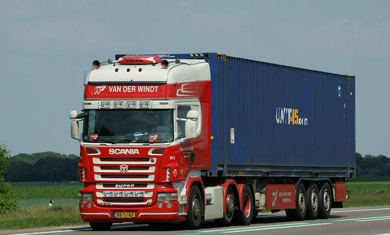 Scania-W3