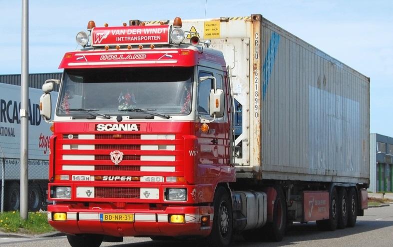 Scania-W5