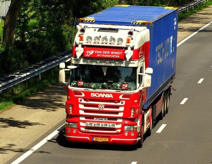 Scania-W6