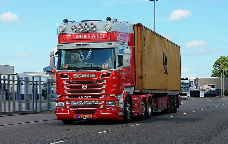 Scania-W9