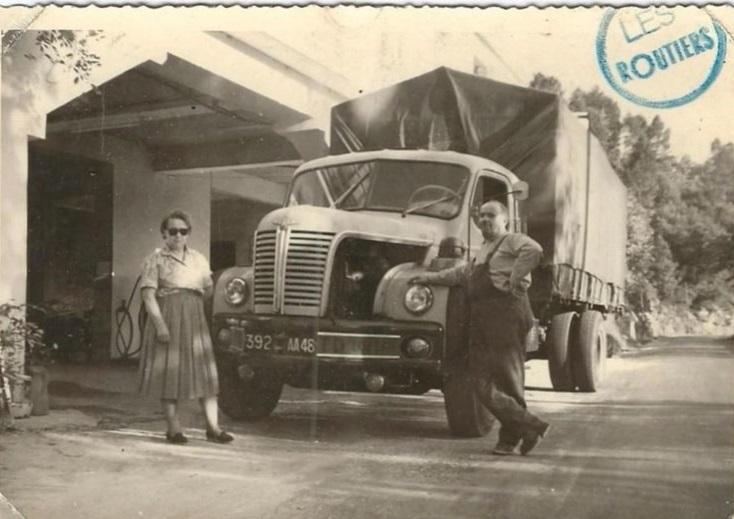 Berliet--GLR-8M