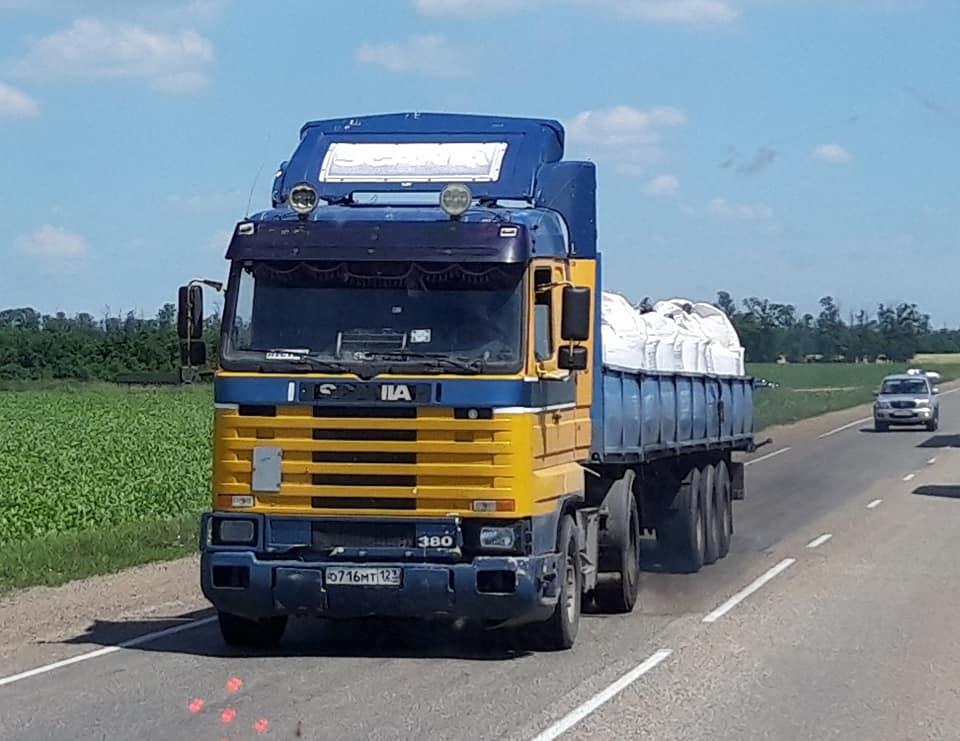Scania-ASG--Rusland