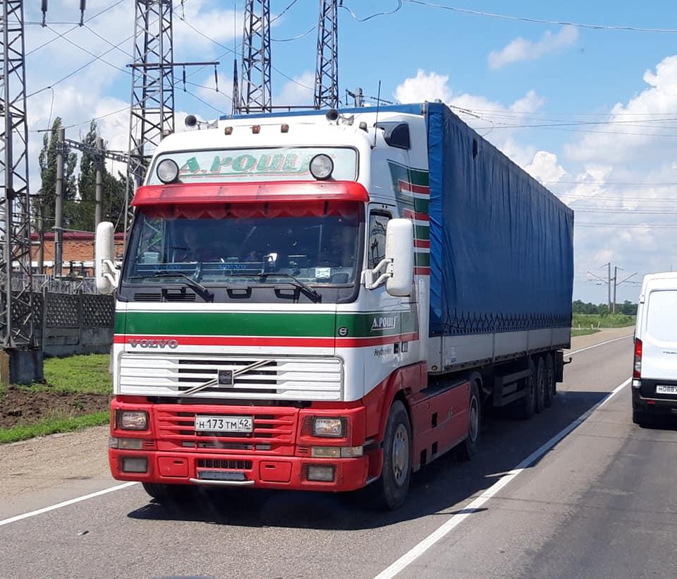 Volvo-in-Rusland-Geert-de-Veth-foto