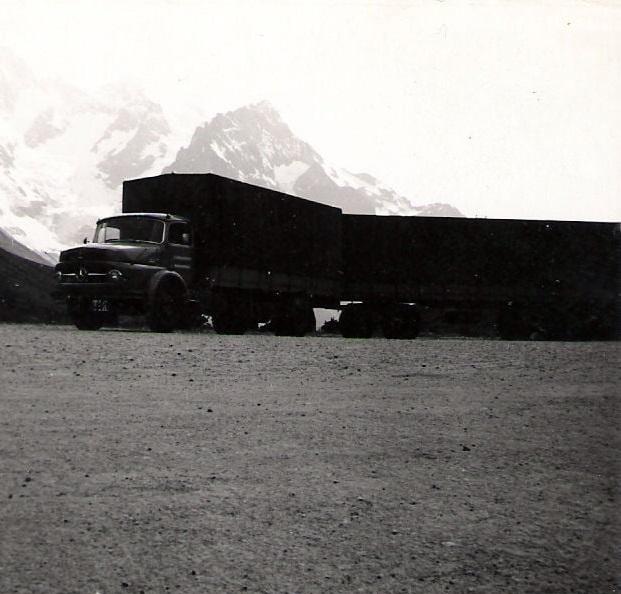 Mont-Blanc-1964-Chauffeur-Ko-de-Moor