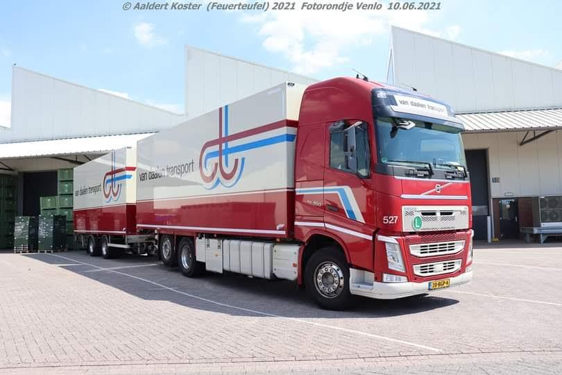Volvo--527