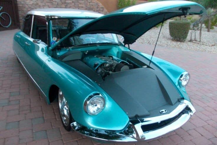 Citroen-1964-ID-motor-Chevrolet-V8-400-PK-rollbar-Achterwile-aandrijving-Alice-Cooper-zijn-wagen-(1)