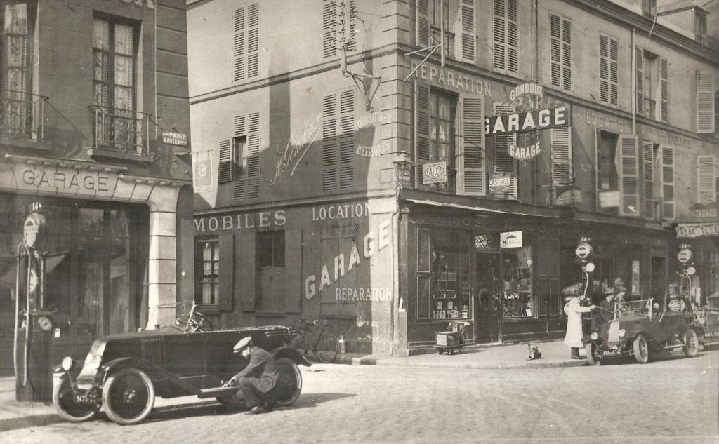Renault-au-70-rue-de-Paris-a-Saint-Germain-en-Laye-1922