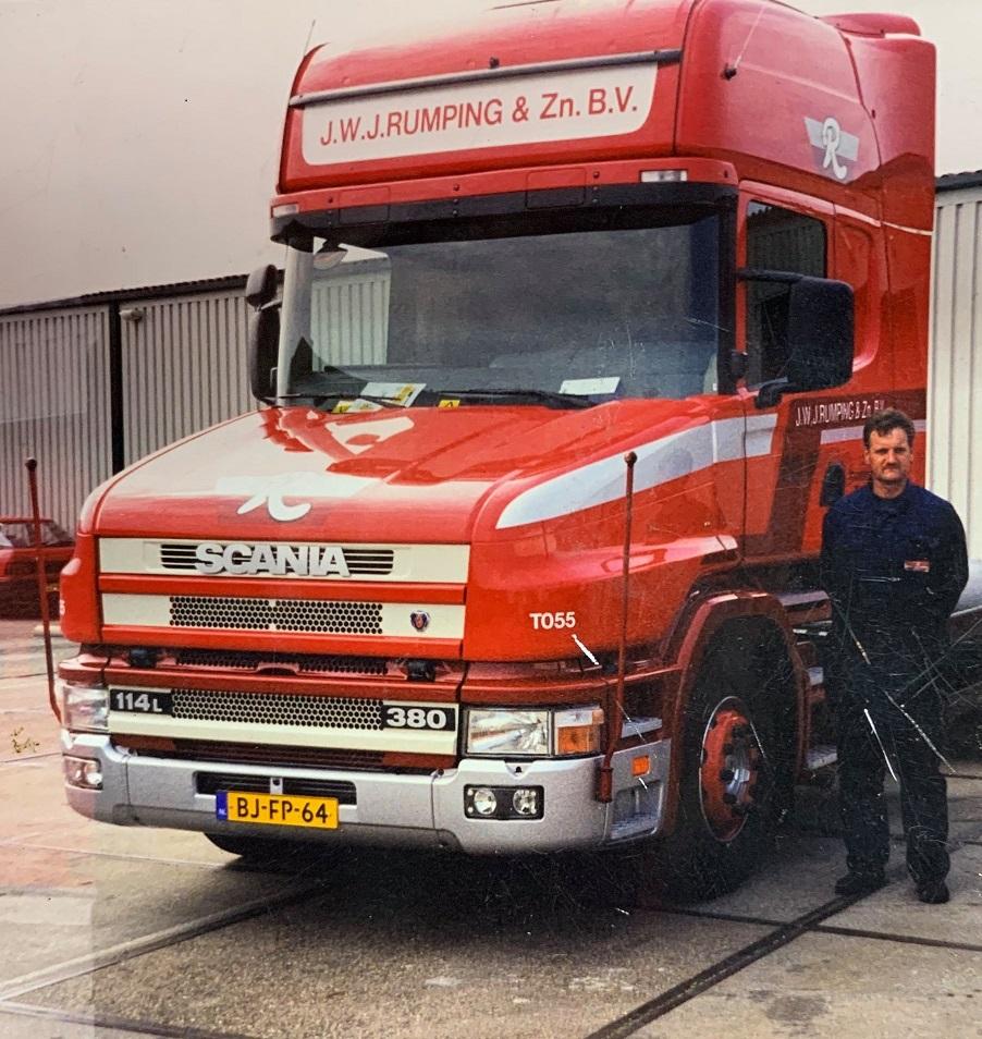 Scania-T055