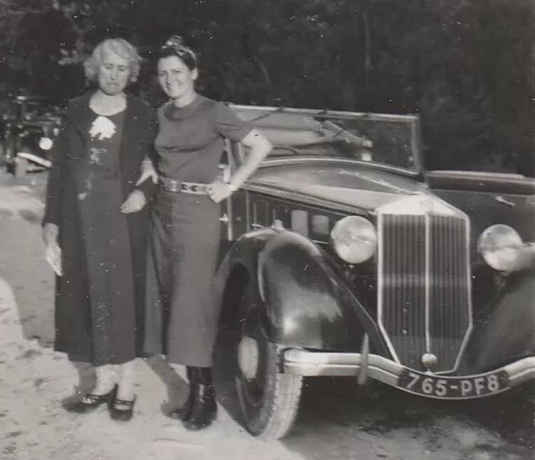 Lancia-Cabriolet