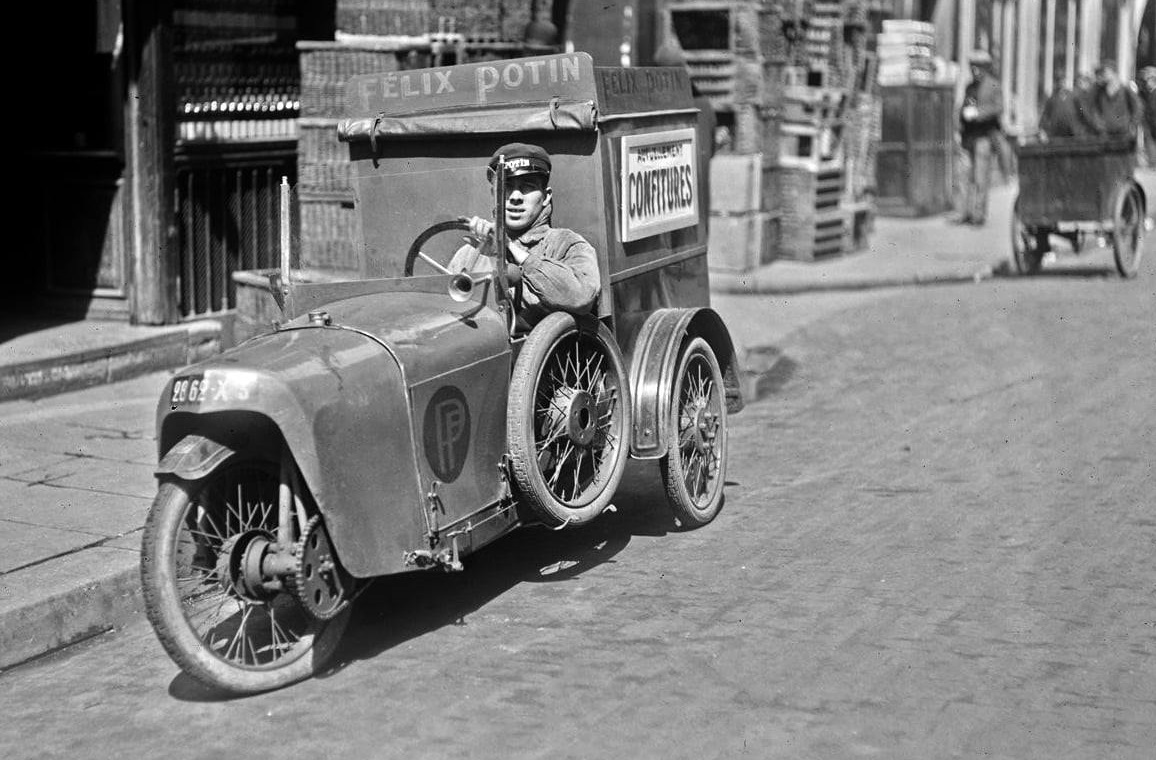 Villard-Cyclecar-1925