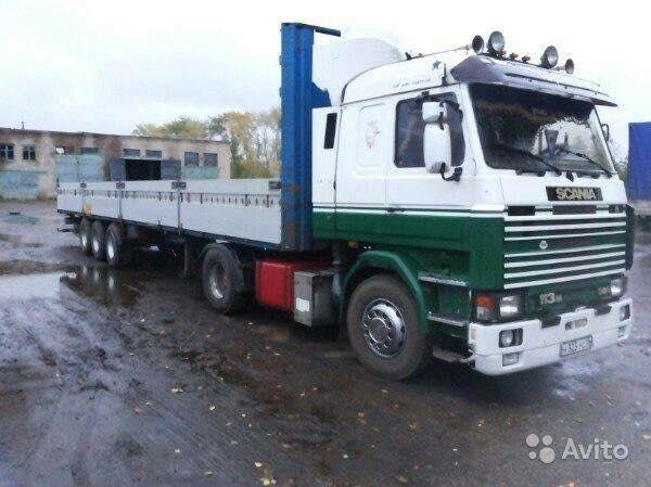 Scania-113-M-Rusland