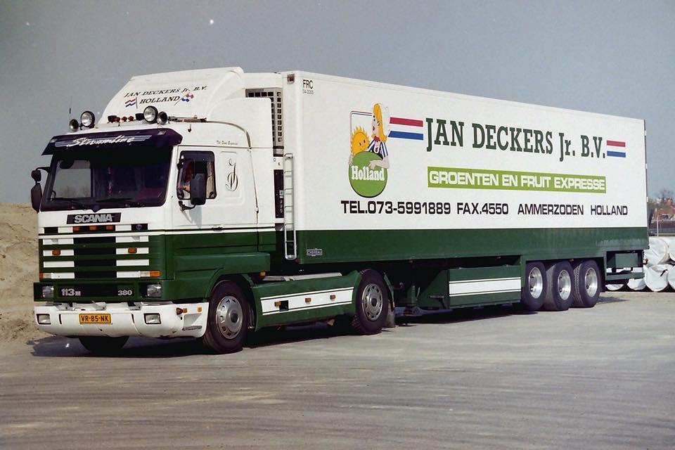 Scania-113M-VR-85-NK