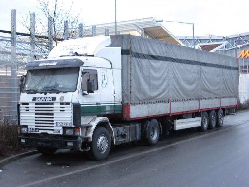 Scania-LT