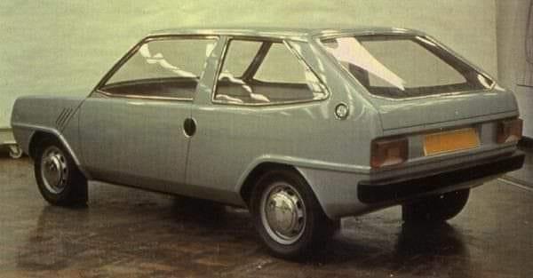 Leyland-AD014-de-supermini--1973-Proto-type