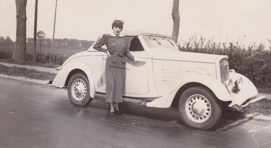 Peugeot-301-Cabriolet-1934